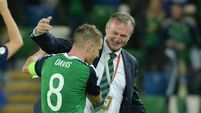 Michael O'Neill expects to sign new Northern Ireland contract