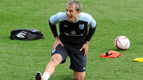 Kick It Out raises 'serious concerns' over Phil Neville's suitability for England Women's role