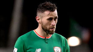 Tributes paid to Daryl Murphy as he announces retirement from international football