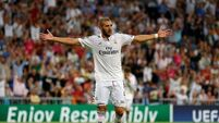 'We need our fans to be with us'; Zinedine Zidane asks Real Madrid fans to back Karim Benzema