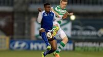 Brentford win race to sign Chiedozie Ogbene from Limerick