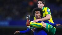 Chelsea and Norwich go the distance before Blus squeeze through on penalties