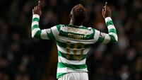 Celtic get revenge over Hearts for sole domestic defeat under Brendan Rodgers