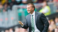 Brendan Rodgers: 'I've spoken to opposition players and they have never heard noise like Celtic Park'