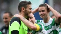Celtic goalkeeper Craig Gordon out for 'up to 12 weeks'