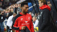 Daniel Sturridge looks set for West Brom switch after turning down Newcastle
