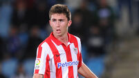 Man City meet buy-out clause for Aymeric Laporte