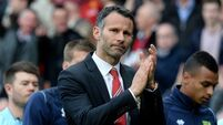 Ryan Giggs gets his first permanent management job with Wales