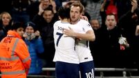 Tottenham v Everton: Here's how Spurs routed the Toffees