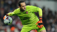 Arsenal keeper David Ospina gets nod to keep gloves for Carabao Cup final