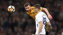 Lamela's first goal in 17 months helps Spurs past Newport County