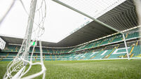 Celtic v Linfield - UEFA Champions League Qualifying Second Round - Second Leg - Celtic Park