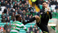 James Forrest scores a hat-trick in whirlwind Scottish Cup tie