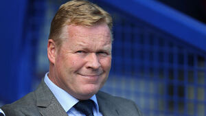 Ronald Koeman becomes new Netherlands manager