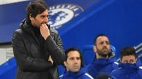 Speculation around Antonio Conte's Chelsea future cools as players handed three-day break