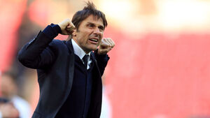 Conte seeks Chelsea vote of confidence
