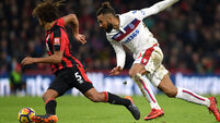Bournemouth fightback stuns Stoke as substitutes inspire Cherries