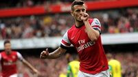 Arsenal to enter contract talks with Jack Wilshere, Wenger reveals