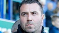 Everton boss Unsworth admits Watford clash is 'huge' after team crash out of Europa League