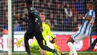 Chelsea respond to Hammers defeat with victory at Huddersfield