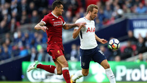 Spurs thrash Liverpool to take 4-1 win