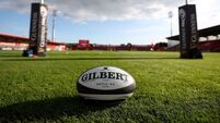 €500,000 boost for club rugby after season cancellation