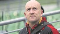 Shaun Edwards wants to bring more than passion to French game