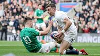 Sunday Bloody Sunday: Here's how the English media reacted to beating Ireland