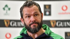 'Gutted' - Andy Farrell admits Ireland deflated at having to put Six Nations ambitions on hold