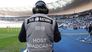 Six Nations admit paywall possibility but no decision made on TV rights