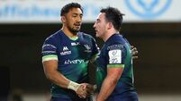 Connacht exit European with a bang, not a whimper