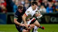 McAllister reprieve'good for rugby'