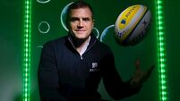 'He just keeps turning up': Heaslip has no doubt Doris is Ireland's best No. 8