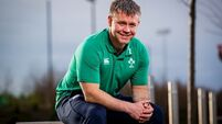 U20 Six Nations: Colm Tucker wary of Scotland threat at Musgrave Park