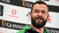 Farrell: Ireland still in silverware hunt