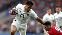 England beat Wales 33-30 in Six Nations clash at Twickenham