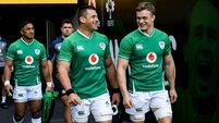Stander: Every Ireland player has a point to prove