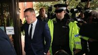 Wayne Rooney: Community service punishment 'refreshing' and 'relaxing'