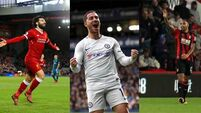 Premier League wrap: It was a good day for Chelsea, Man City and Liverpool