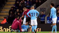 Pep Guardiola confirms John Stones will be out for up to six weeks