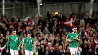 Six things we learned from Republic of Ireland v Denmark