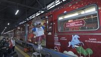 Russia 2018 organisers urge fans to get online for free trains and visas