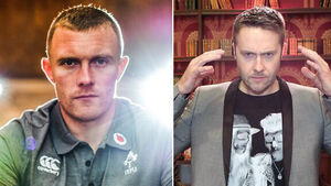 Earls looks to Keith Barry to magic up something extra