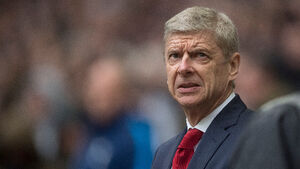 Arsene Wenger says Arsenal are battle-weary as Thierry Henry hints he could help