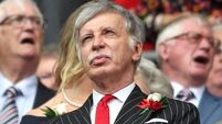 Arsenal shareholders voice displeasure by voting against chairman and director re-elections at AGM