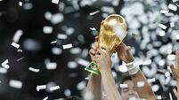 Five favourites and five also-rans for the World Cup in Russia