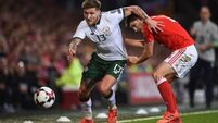 Jeff Hendrick: When it comes to the big games this group of lads show up