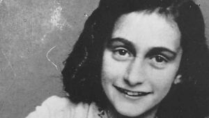 Passage from Anne Frank's diary to be read to fans before Italian league matches