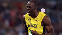 Football media rumours: Usain Bolt heading to Dortmund?