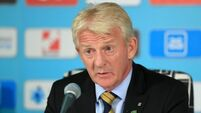 Small Scotland have a genetic disadvantage, says Gordon Strachan